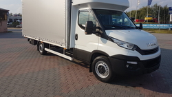 IVECO Daily 35S18 SKRZYNIA